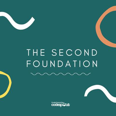 The Second Foundation