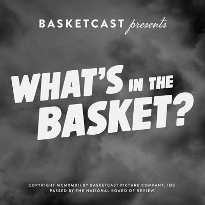 What's in the Basket is a female-hosted film history podcast that combines research, humour, and progressive politics to deliver the absolute hottest of takes on Old Hollywood, modern movies, and fan culture. Updated Tuesdays at 8 PM Eastern.