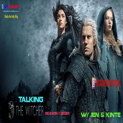 Talking: The Witcher
