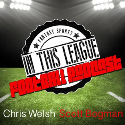 In This League Fantasy Podcast Network brings you the The