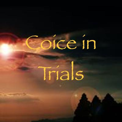 Cover art for Choice in Trials