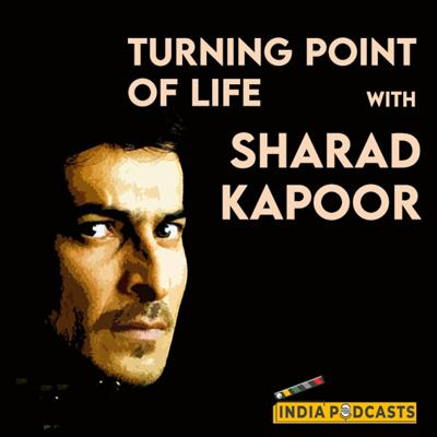 Cover art for Actor Sharad Kapoor | Shares His Turning Point of Life | On IndiaPodcasts With Anku Goyal