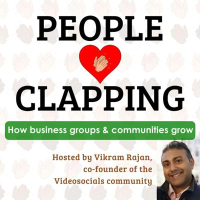 People Love Clapping