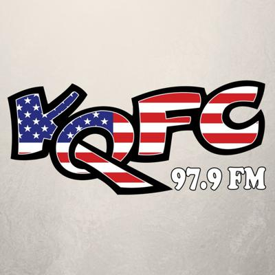 97.9 KQFC Podcast