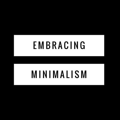 Embracing Minimalism NZ is all about living MORE with LESS.Join us as we journey towards embracing MinimalismNew Zealand based, world focused.