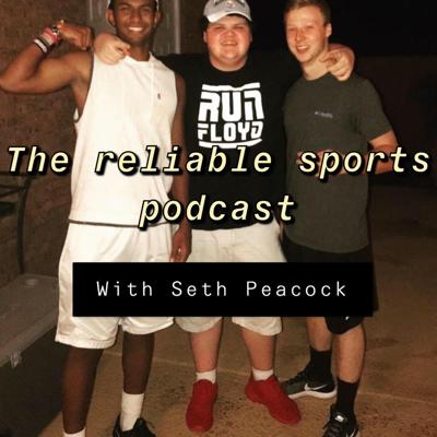 Tune in to the first ever episode of Reliable Sports with Seth Peacock! In this episode I preview the 2020 NFL Postseason. Leave feedback please!