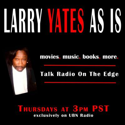 Larry Yates As Is