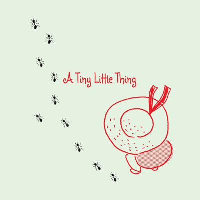 Cover art for Tiny Little Things by Unknown