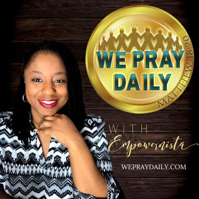WE PRAY DAILY