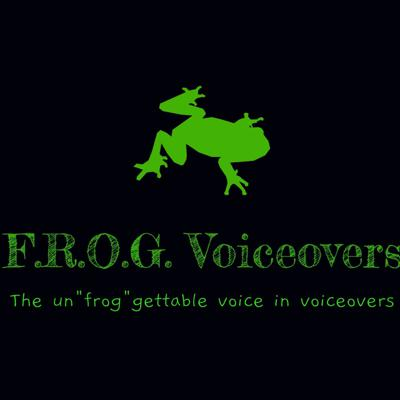 Frog Voiceovers By Todd Napper