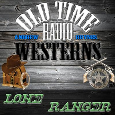 Cover art for We Live by Bullets - The Lone Ranger (06-02-43)