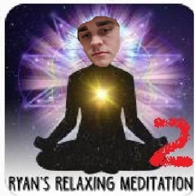 Ryan's Relaxing Meditation Podcast2