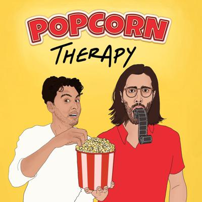Popcorn Therapy