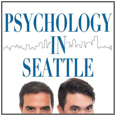 A psychology podcast that is both educational and entertaining.
