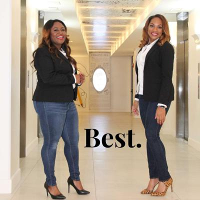 Building Essential Sister Truths with Errineisha Taylor and Shardae Womack
