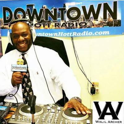 Real RAPP Radio Show with Walil Archer
