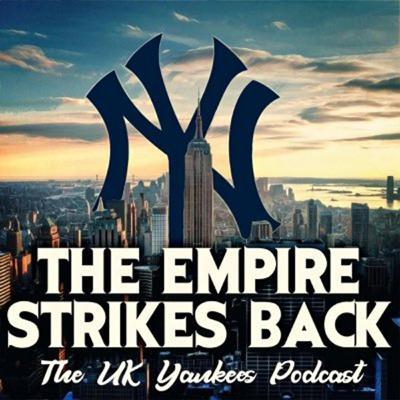 TESBUK - The New York Yankees Podcast from the UK