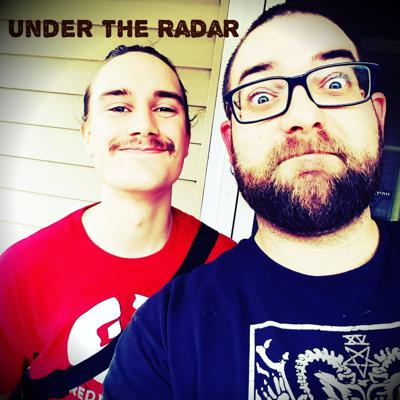 Under The Radar with Colin and Kane