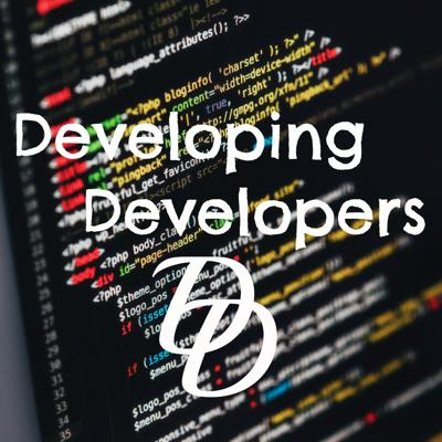 Developing Developers's show