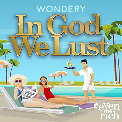 Cover art for Introducing: In God We Lust