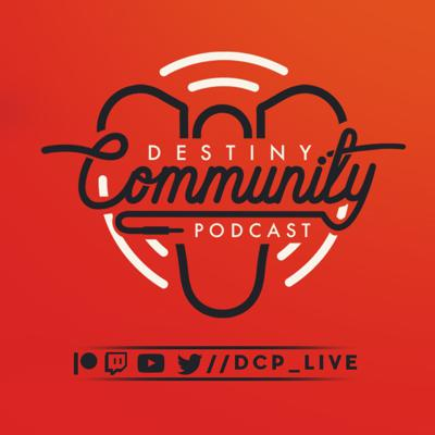 Gaming Podcast covering Bungie's video game Destiny.