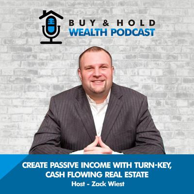 Buy & Hold Wealth Podcast