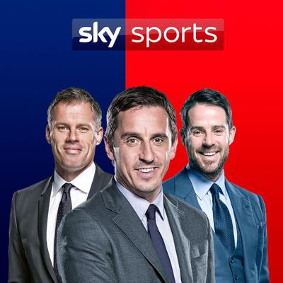 All under one roof: The Pitch to Post Preview, Pitch to Post Review, Super Sunday, Monday Night Football, Women's Football Show and more...