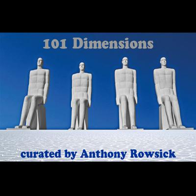 Cover art for 101 Dimensions - June 2020