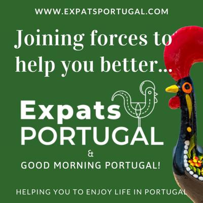 The Expats Portugal podcast