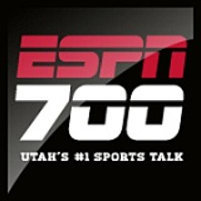 All of the coaches shows that ESPN 700 brings to Utes fans.  During Football season, catch head coach Kyle Whittingham and head coach Larry Krystkowiak during Basketball season.