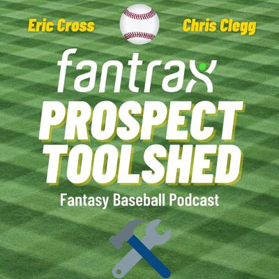 Fantrax Prospect Toolshed