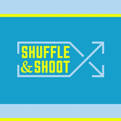 You like football, you like tunes. So do we. Shuffle & Shoot is about what beats your favourite footballers are listening to. It's about what your favourite artists think of the beautiful game. It's the sound of your twin worlds colliding. Get on board.