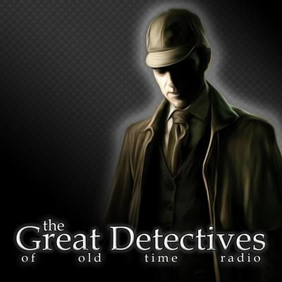 Cover art for EP3072: Sherlock Holmes: The Return of the Jack of Diamonds