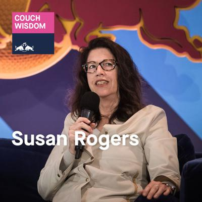 Cover art for Sound engineer Susan Rogers