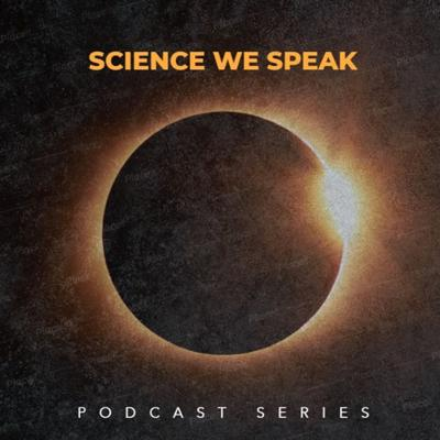 Cover art for Episode 0: Science We Speak
