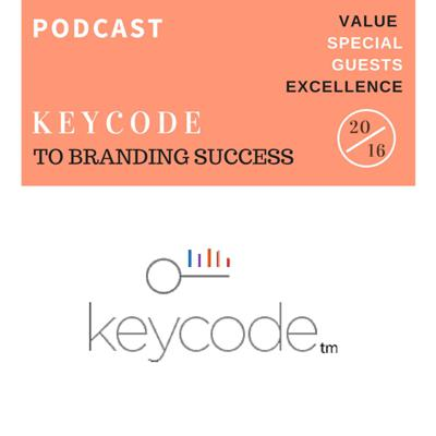 """The """"Keycode to Branding Success"""" is a series of stories about the companies that """"get it"""" – the makers of our favorite products and services, the creators of an unparalleled shopping experience, from an escapist fantasy to a reality of excellence.Narrated with passion, and broadcast with a voice all its own, these shows are the Keycode.com guide to value and savings."""