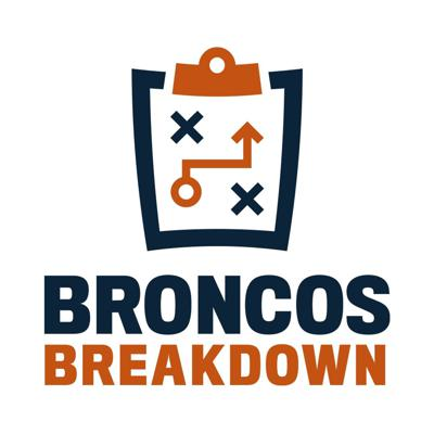 Broncos Breakdown is a show for the intersection of Broncos Fans and football nerds. We dive deep into Broncos film, and interview guests with decades of NFL coaching experience to provide an in depth look at Broncos football.