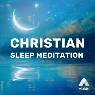 Christian Bible story sleep meditations by Abide with peaceful water sounds & music to help you fall asleep fast. For more information go to the App Store or Google Play. https://abide.co/signup?ref=spreaker