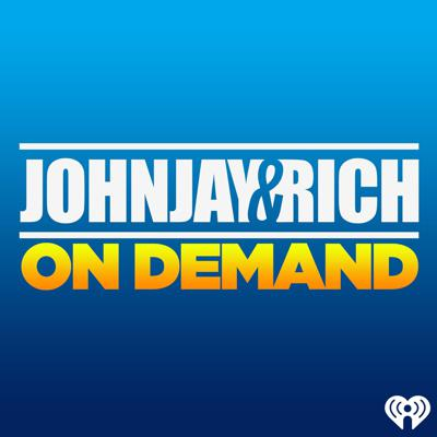 The Johnjay & Rich Show is a non-stop blend of pop culture, music news and events, and relationship advice, in addition to appearances by a wide range of music artists, newsmakers and celebrities. The show is a special brand of