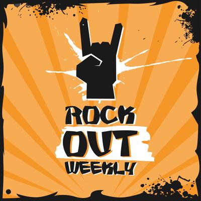 A weekly music podcast that brings you the newest rock music on the day albums are released.