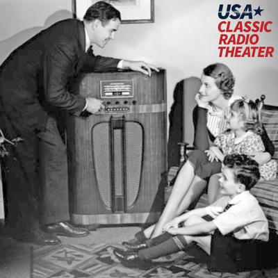 Newly minted presentations of some of the greatest radio programs of all time, featuring some of the biggest names of the era and fondly remembered today. Drama, comedy, mystery, and western adventure.  Also featuring news of the day and sound of the newsmakers of the times.