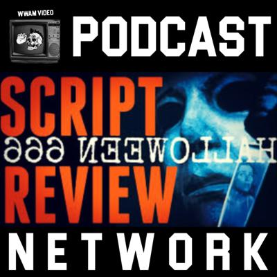Cover art for HALLOWEEN 666 SCRIPT REVIEW - The Origin of Michael Myers