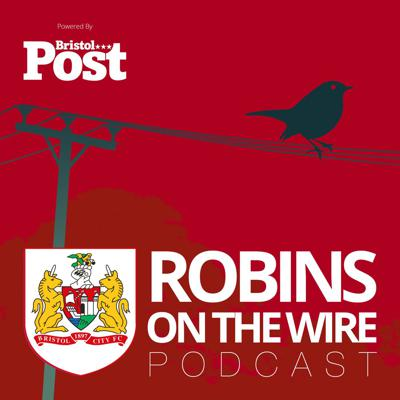 Robins on the Wire