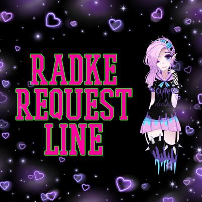 Radke Request Line