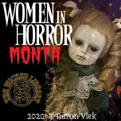 Cover art for TWL WIHM 2020-3: