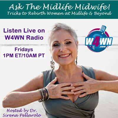 Ask The Midlife Midwife!