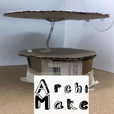 'My Term in Archimake' by Joseph