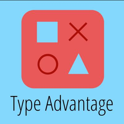 Type Advantage
