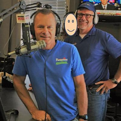 Need a kick in the Plants? The Flowerland Garden Show with Rick, Doug, and Kristi can help you with their useful advice.