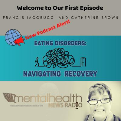 Cover art for Eating Disorders: Navigating Recovery